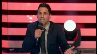 צחוק מעבודה עונה 5 פרק 4 - שחר חסון בסטנדאפ על זוגיות