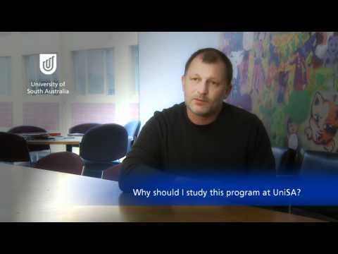 Überblick über die Architektur - University of South Australia