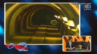 ทูไนท์โชว์ (Tonight Show) ออสเตรีย, ป๋อ-เจนี่-อาร์ต-ใบเฟิร์น