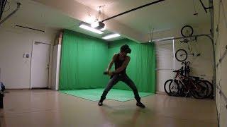 Wireless Garage Scale VR VIVE TPCAST