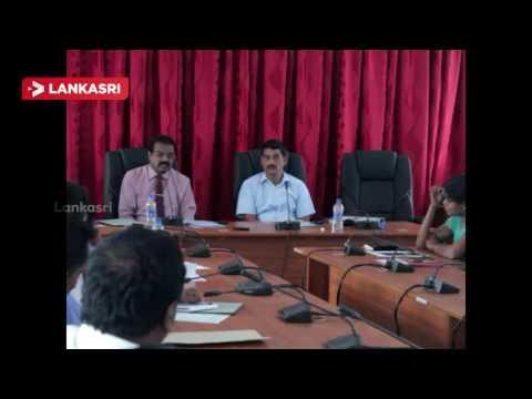 Kilinochchi-water-supply-meeting