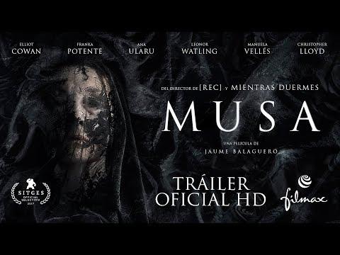 Musa - Tráiler Oficial?>