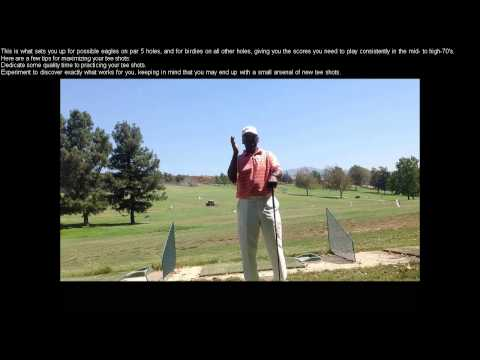 Daily Golf Tips/Golf Lessons For Beginners – How To Break 80 In Golf Tips – Day 5