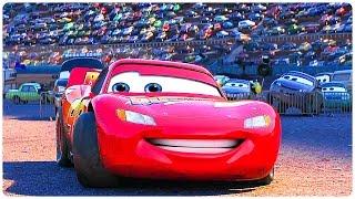 "Video Cars 3 ""Motivation"" New Trailer (2017) Disney Pixar Animated Movie HD MP3, 3GP, MP4, WEBM, AVI, FLV Mei 2017"