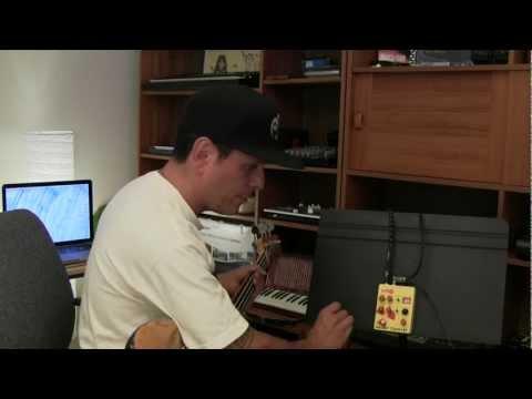 WMD Geiger Counter Bit Crusher Interview part 2