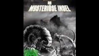 Jules Verne die Mysteriöse Insel