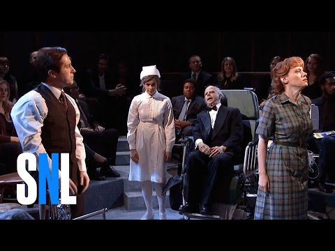 Theatre Donor - SNL
