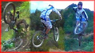 Video descenso saltos y caída HD en Bicicleta en la pista de Rinconada de Parral (Coltauco, Chile) MP3, 3GP, MP4, WEBM, AVI, FLV Desember 2017