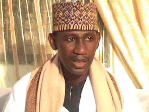 Salli Ala Khairil Wara  Qasida By Bashir Dan Musa