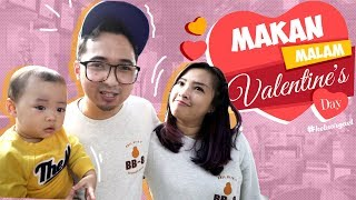 Video MAKAN MALAM VALENTINE ROMANTIS 😍😍😍HOHOHO MP3, 3GP, MP4, WEBM, AVI, FLV Juli 2018