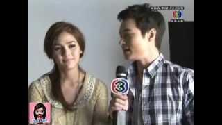 Chompoo Araya - หนุ่มบ้านไร่กับหวานใจไฮโซ News 6
