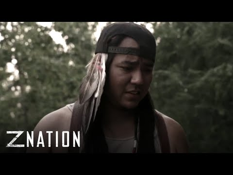Z NATION | Season 5, Episode 9: Doc Digs Deep | SYFY