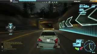 Need For Speed World: BMW 135i