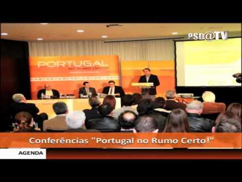 PSD@TV 82ª Edição