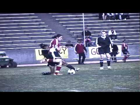 2009 Selma Soccer Pump Up Video