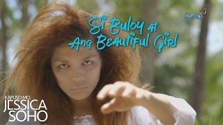 Video Kapuso Mo, Jessica Soho: Si Buloy at ang Beautiful Girl MP3, 3GP, MP4, WEBM, AVI, FLV Juni 2018
