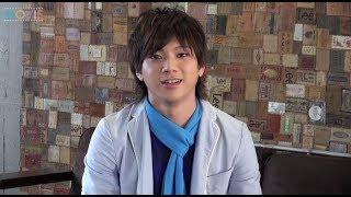 【ゆるコレ】必見!山田裕貴が平泉成のモノマネで映画をPR!