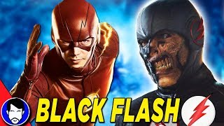 Will the BLACK FLASH return with Barry from the Speed Force?Please consider supporting our videos on Patreon ►https://www.patreon.com/Jawiin Read the FIRST Black Flash comic story ► http://amzn.to/2sirDLNWill Barry Become the BLACK FLASH? - The Flash Season 4, The Flash Season 4 Villain Explained, The Flash Season 4, Black Flash, The Flash black Flash, History of the Black Flash, Who is the Black Flash,  The Flash Godspeed, The Flash 3x23, The Flash 3x23 Ending, Twitter ► http://twitter.com/JawiinFacebook ► http://www.facebook.com/JawiintvInstagram ► https://instagram.com/JawiinTumblr ► http://www.jawiin.tumblr.com/T-Shirts/Merch ► https://www.teepublic.com/user/jawiinListen to my podcast, Geek History Lesson!iTunes ► http://bit.ly/GeekHistoryLessonStitcher ►http://www.stitcher.com/podcast/jason-inman-2/geek-history-lessonPLAYLISTS FOR SHOWSThe Flash Season 4►https://goo.gl/XQtRQrDCTV Recap► https://goo.gl/OVEWB1Geek History Lesson► https://goo.gl/4HrtfpComic Book Videos► https://goo.gl/m6WNy4The Flash Season 3► https://goo.gl/EpnFmDMUSIC by IVYKTORhttps://www.youtube.com/channel/UCF3oyeSq29k23-Q3EB9XCeQI'm a geek who likes to read comic books and is the co-host of DC All Access. Who am I? I'm Jason Inman. For more funny stuff, check us out at http://www.jawiin.comThe views, opinions, and information expressed in this video are those of the hosts and do not necessarily reflect the official policy or position of any agency or company.Will Barry Become the BLACK FLASH? - The Flash Season 4Will Barry Become the BLACK FLASH? - The Flash Season 4Will Barry Become the BLACK FLASH? - The Flash Season 4Black FlashThe Flash Black FlashHistory of the Black FlashWho is the Black FlashThe Flash Season 4The Flash Season 4The Flash Season 4Future FlashThe Flash Season 3 Episode 23 ReviewKiller FrostSavitarthe flash season 4 teaserThe Flash 3x23The Flash 3x23 EndingThe Flash Season 3 Episode 23 the flash kid flash