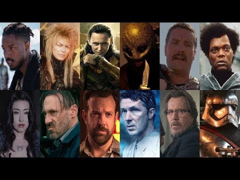 Birthday quotes - Defeats of My Favorite Movie Villains Part 11 (Birthday Special)