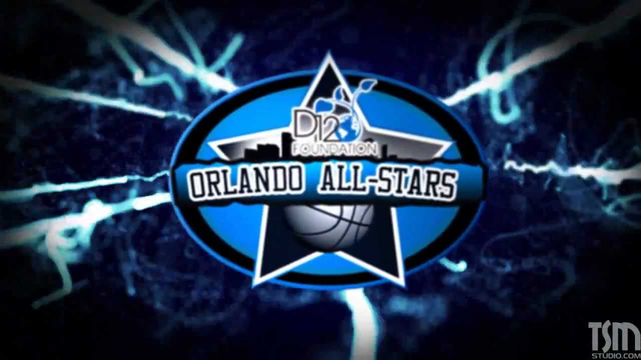 D12 Foundation - Celebrity Basketball Tournament Promo Video