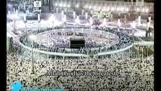 صلاة التهجد من الحرم المكي ليلة 23 رمضان 1434هـ للشيخ سعود الشريم كاملة