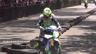 Video Road Race Jalan Suromenggolo Ponorogo 2018 Kelas Bebek 2 Tak Part 2 MP3, 3GP, MP4, WEBM, AVI, FLV Februari 2019