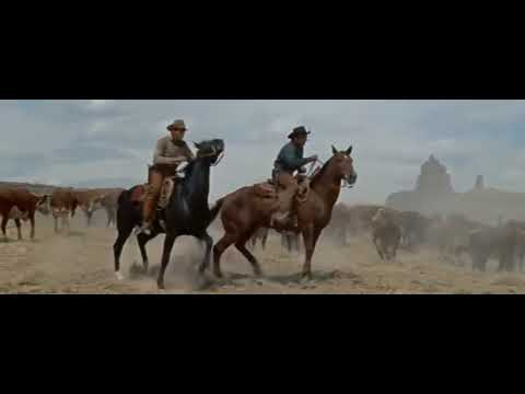 New Western Movie - These Thousand Hills Full HD