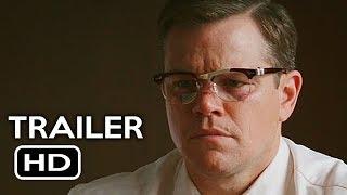 Nonton Suburbicon Official Trailer  2  2017  Matt Damon  Oscar Isaac Crime Comedy Hd Film Subtitle Indonesia Streaming Movie Download