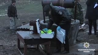 У Миколаєві викрили та затримали вбивцю