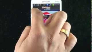 MobiPixie eCards & photo eCard YouTube video