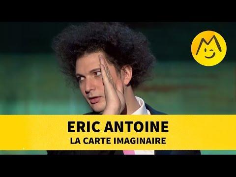 Eric Antoine -