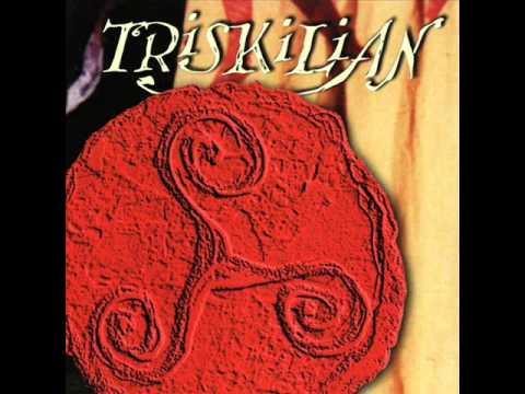 Triskilian - Windharfe.wmv