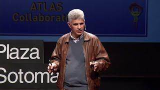 El reciente desarrollo de la física de partículas en Chile | Claudio Dib | TEDxPlazaSotomayor