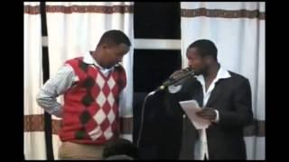 New Funny Ethiopian Stand Up Comedy   Bole Rock Sibket BeRadio %u1235%u1265%u12A8%u1275 %u1265%u122C