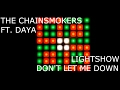 The Chainsmokers - Don't Let Me Down Ft. Daya (mk2 Launchpad Lightshow) + [project File]