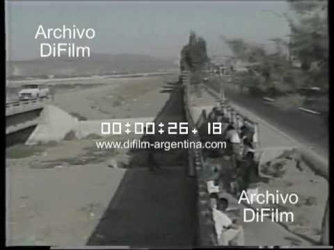 DiFilm - Migracion en USA (1996)