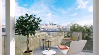 17ème Ciel : notre résidence au coeur du quartier des Batignolles à Paris