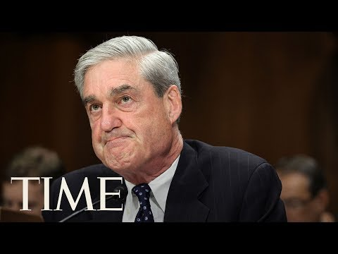 President Trump's Legal Team Is Looking To Investigate Special Counsel Robert Mueller Aides | TIME