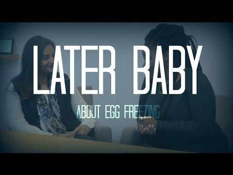 Fertility | Egg Freezing | Later Baby