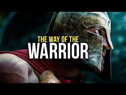THE WAY OF THE WARRIOR - Christian Motivation for Effective Faith