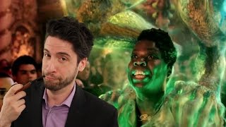 Ghostbusters - Trailer 2 Review by Jeremy Jahns