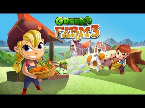 Video of Green Farm 3