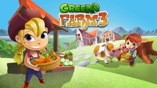 Green Farm 3 YouTube video