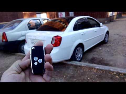 Машина daewoo lacetti фотка
