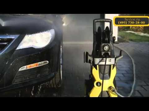 Karcher K 7 Premium Car/ K 7.750 WCM - минимойка Керхер