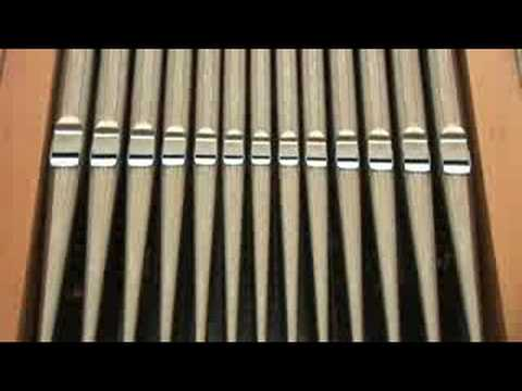 organ music - All Creatures of Our God and King pipe organ lds mormon music played by Alena. LDS Mormon music. Visit http://www.liahona.net for free music downloads of LDS...