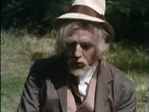 Monty Python - Johann Gambolputty (It's The Arts)