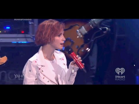 Paramore - Misery Business (iHeartRadio Music Festival 2014)