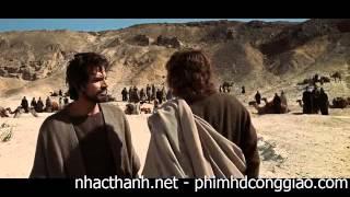 Lúc Khởi Đầu... Phim Kinh Thánh - Phần 02
