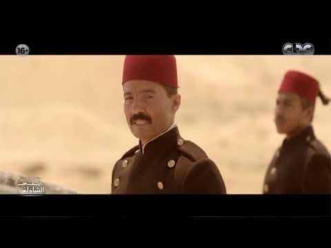 """خالد النبوي يكشف عن إصابته بكسر في العمود الفقري بسبب حصان """"واحة الغروب"""""""